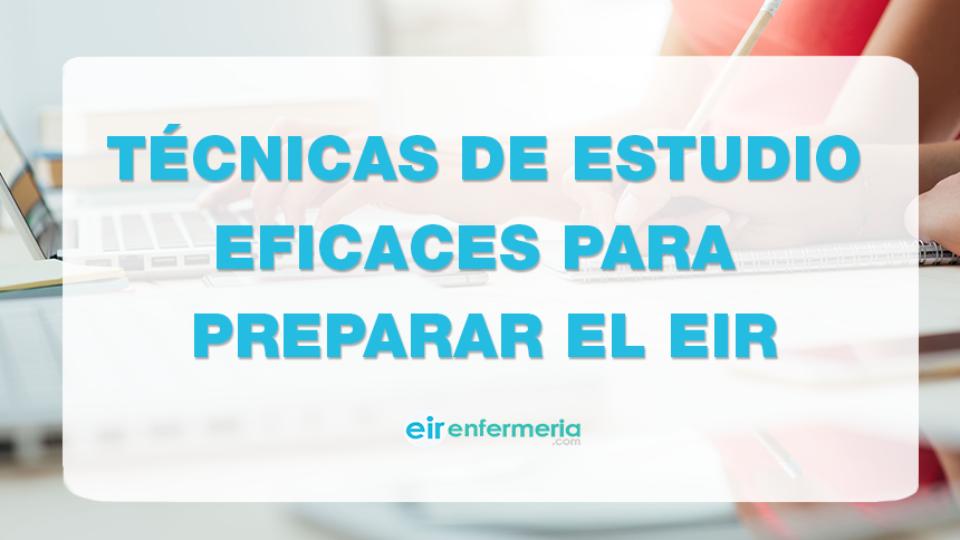 EIR–blog-TECNICAS